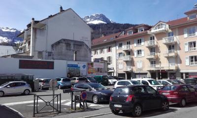 Le cabinet sallanches jean charles serri ost opathe sallanches t l 04 50 47 95 31 - Monoprix rue de passy ...